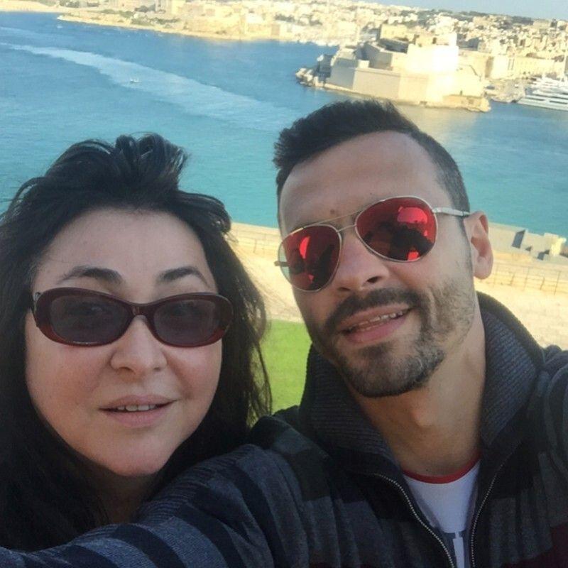 Лолита Милявская подробно рассказала о разводе с пятым мужем в шоу «Секрет на миллион»