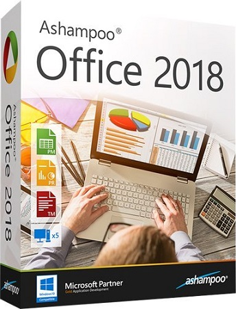 Ashampoo Office Professional 2018 Rev 973.1103 Multilingual