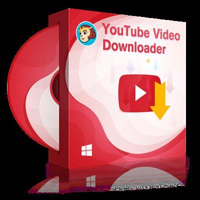DVDFab Video Downloader 1.0.2.0