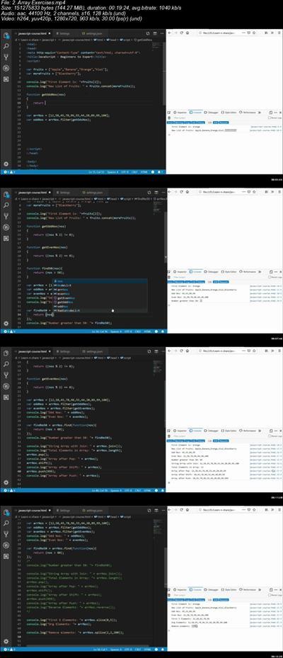 JavaScript Full Course   Beginner to Expert