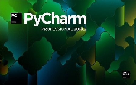 JetBrains PyCharm Professional 2019.2.5