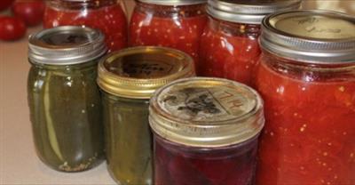 5 garden crops for food storage