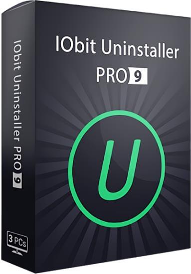 IObit Uninstaller Pro 9.2.0.14 Final