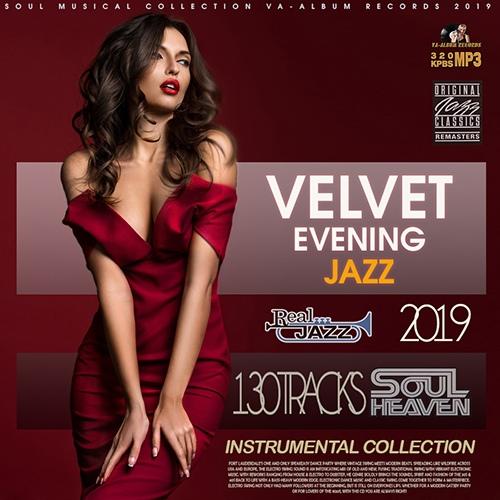 Velvet Evening Jazz (2019)