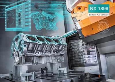 Siemens NX 1899 Series (x64)