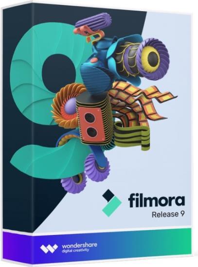 Wondershare Filmora9.3.0.23