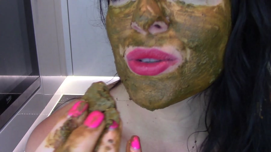 Sex - Fboom - Pretty Little Face Smeared With Shit (01 January 2020/HD/677 MB)