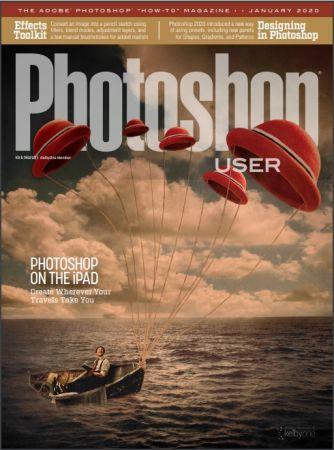 Photoshop User   January 2020
