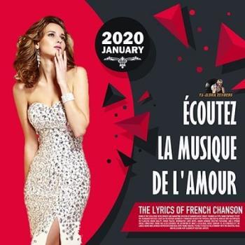 Ecoutez La Musique De L'amour (2020) (MP3)