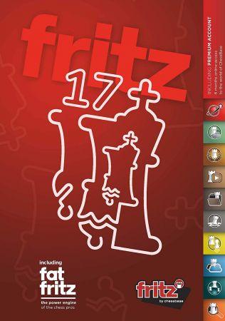 Fritz 17.5 Multilingual