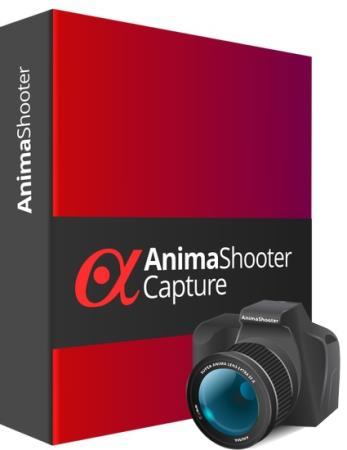 AnimaShooter Capture 3.8.12.7
