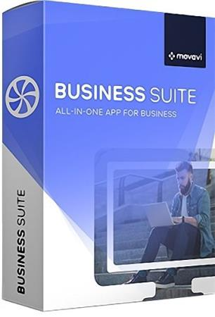 Movavi Business Suite 20.0.0 RePack & Portable by TryRooM