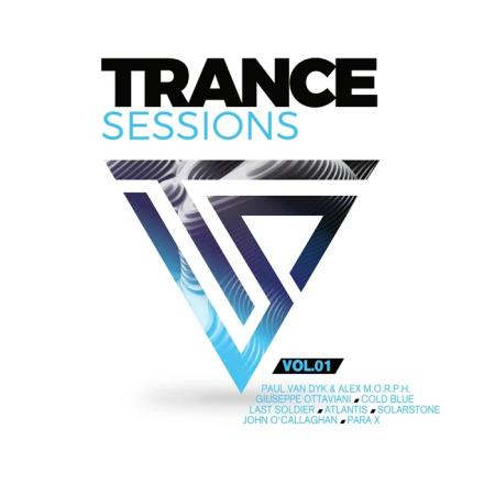 More Music - Trance Sessions, Vol. 1 (2020)