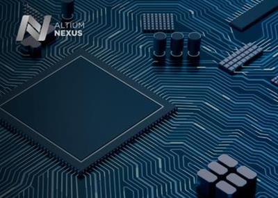 Altium NEXUS 3.0.12 build 120