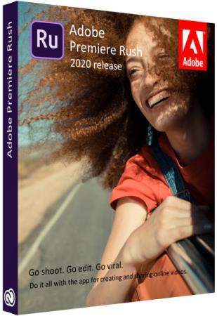 Adobe Premiere Rush 1.5.1.533