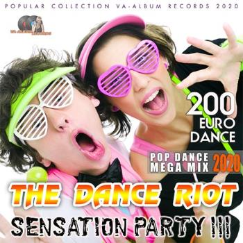 The Dance Riot (2020) (MP3)