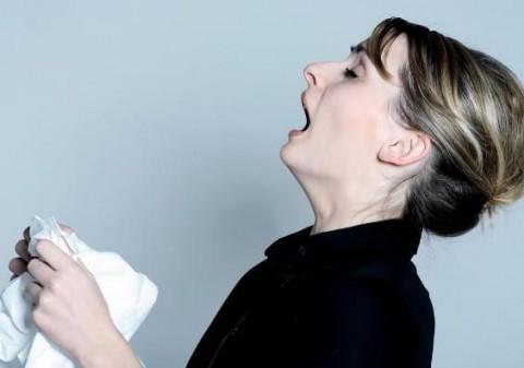 Как симулировать простуду так, чтобы даже врач ничего не заметил, rusmeds