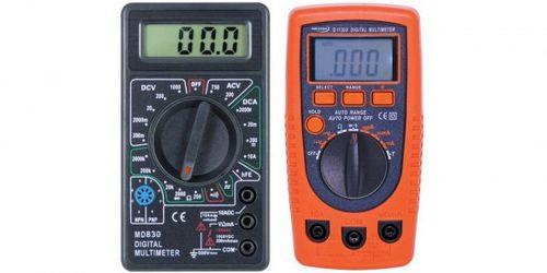 Измеритель силы тока