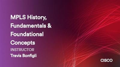 MPLS History, Fundamentals & Foundational Concepts