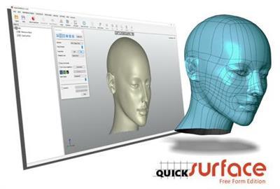 Quick Surface 2.0 Build 22 (x64)