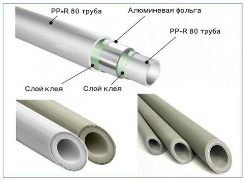 Температура пайки полипропиленовых труб основные этапы самостоятельной сварки + таблица значений
