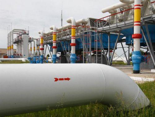 Все о природном газе состав и свойства, добыча и применение природного газа