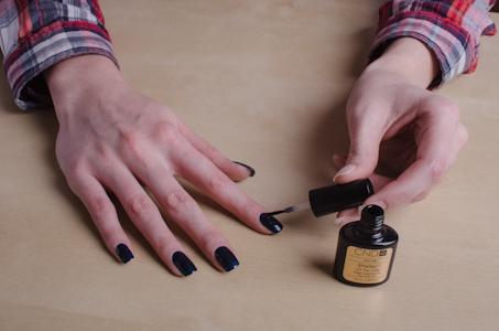 Шеллак – что это, фото, дизайн ногтей, инструкция для начинающих в домашних условиях