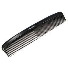 Как очистить расческу от волос