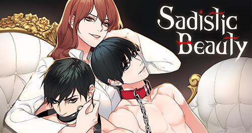 The Jinshan - Sadistic Beauty Ch.1-30 (English) (Ongoing)
