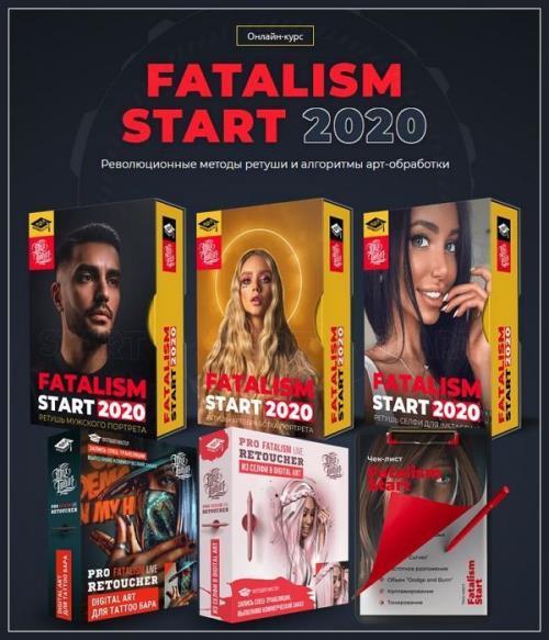 Fatalism Start 2020 (2020)