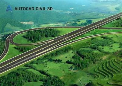 Autodesk AutoCAD Civil 3D 2020.3