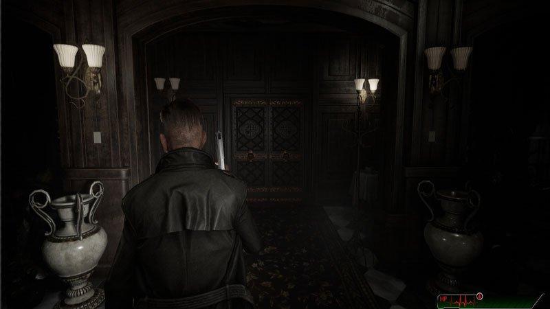The Walking Evil (2020/RUS/ENG/MULTi5) PC