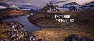 Outdoor Exposure Photo   Seans Favorite Photoshop Techniques