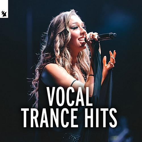 Vocal Trance Hits: by Armada Music (2020)