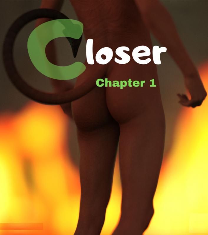 AstralBot3D - Closer 1