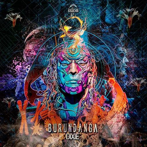 Dixie - Burundanga (Single) (2020)