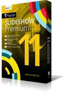 AquaSoft SlideShow Premium v11.8.04 Multilinguage
