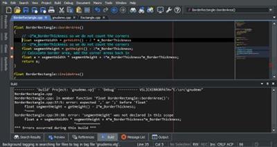 SlickEdit Pro 2020 v25.0.0.6