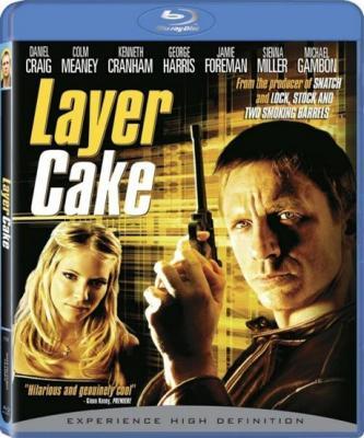 Слоеный торт / Layer Cake (2004) BDRip 720p