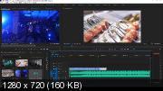 Скачать Видеокурс по видеомонтажу в Adobe Premiere Pro и After Effects (2019) PCRec