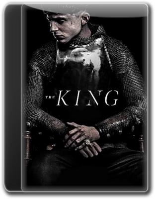 Король / The King (2019) WEBRip 2160p | HDR | Пифагор