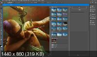 Adobe Photoshop 2020 21.0.0.37 RePack by Pooshock