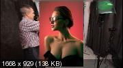 Световые схемы для фотосъёмки в фотостудии (2019)