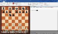 ChessBase 15.14 + Mega Database 2019