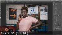 Киношная обработка фотографий (2019) HDRip
