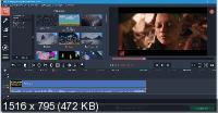Movavi Video Editor Plus 2020 20.1.0 RePack & Portable by TryRooM