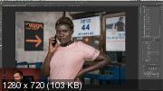Киношная обработка фотографий (2019)