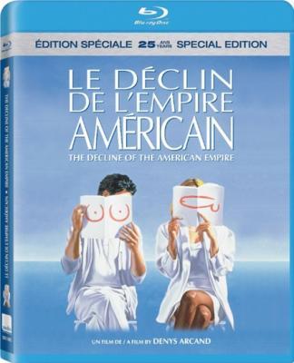 Закат американской империи / Le déclin de l'empire américain (1986) BDRip 720p
