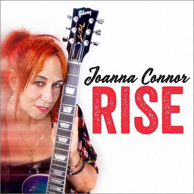 Joanna Connor - Rise (2019)