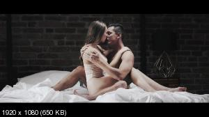 Mia Split, Nick Ross - Ballerina [1080p]